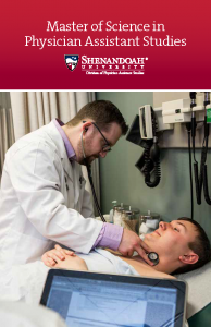 Master of Science in Physician Assistant Studies