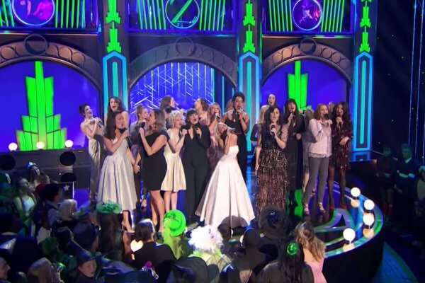 """Wicked"" NBC Special"
