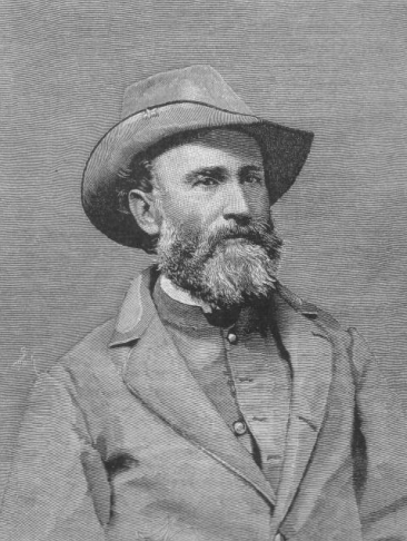 Gen. Jubal A. Early