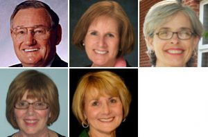 Center For Public Service and Scholarship To Honor Leaders At Annual Banquet