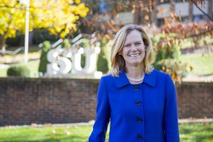 "<span class=""entry-title-primary"">Bloss Named Shenandoah University Provost</span> <span class=""entry-subtitle"">Title Change, Effective Sept. 1, Reflects Breadth of Programming Bloss Oversees</span>"