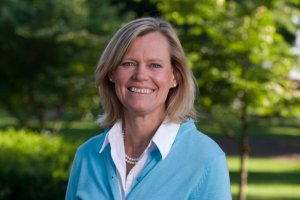 Bloss Named Vice President for Academic Affairs at Shenandoah University