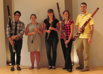 SU Double Reed Day 2012 Info and Registration