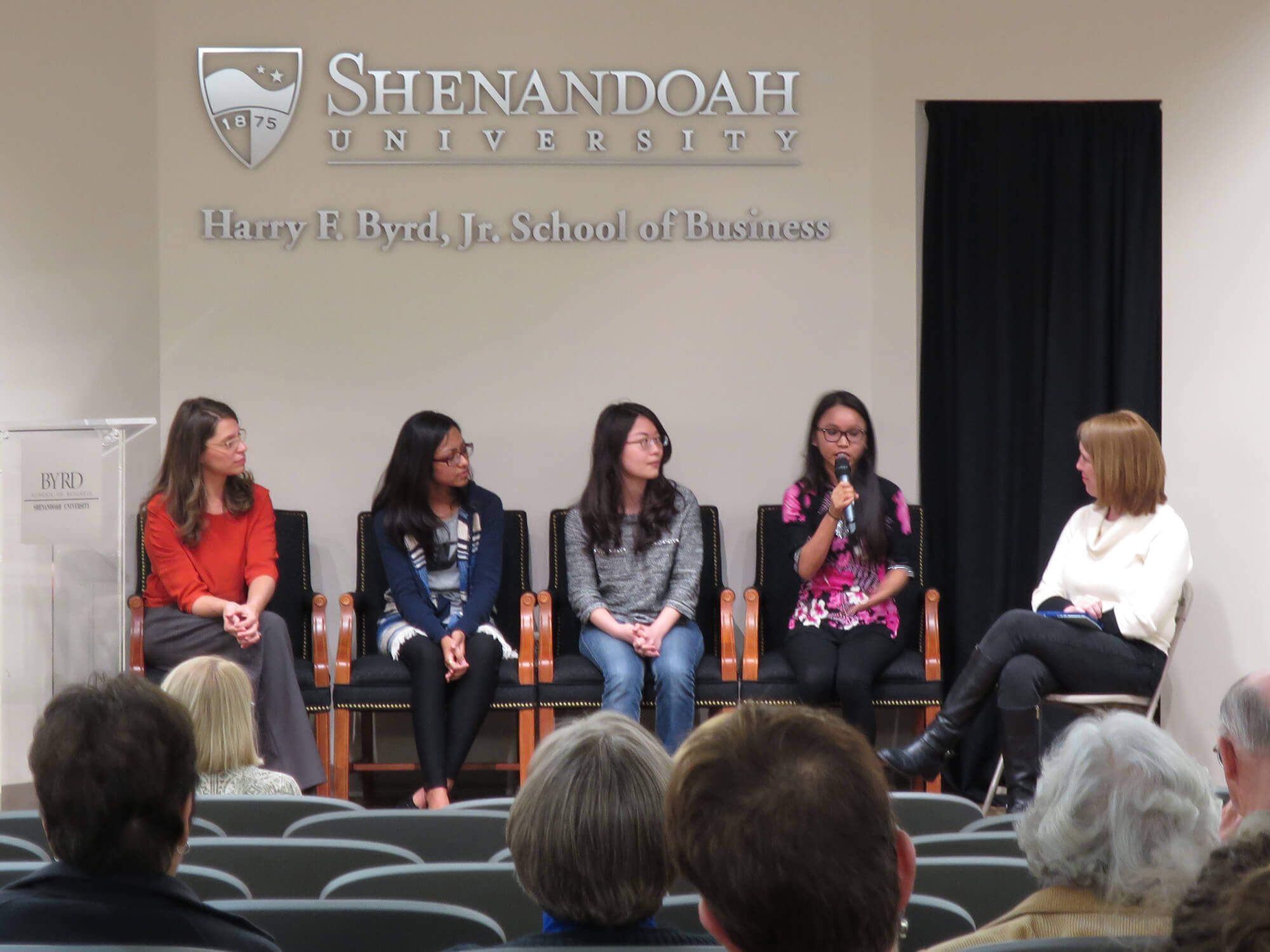 Shenandoah University Celebrates Women's History Month with Special Film Series