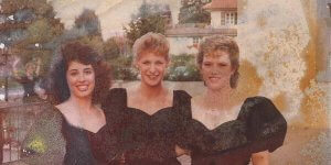 1991 European Choir Tour