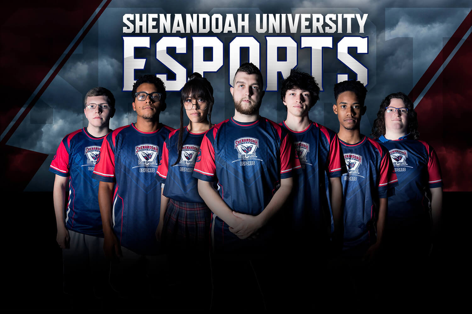 Holding The Controller to the World of Esports One of the First Universities in the Country and the First in Virginia to Offer an Esports Major