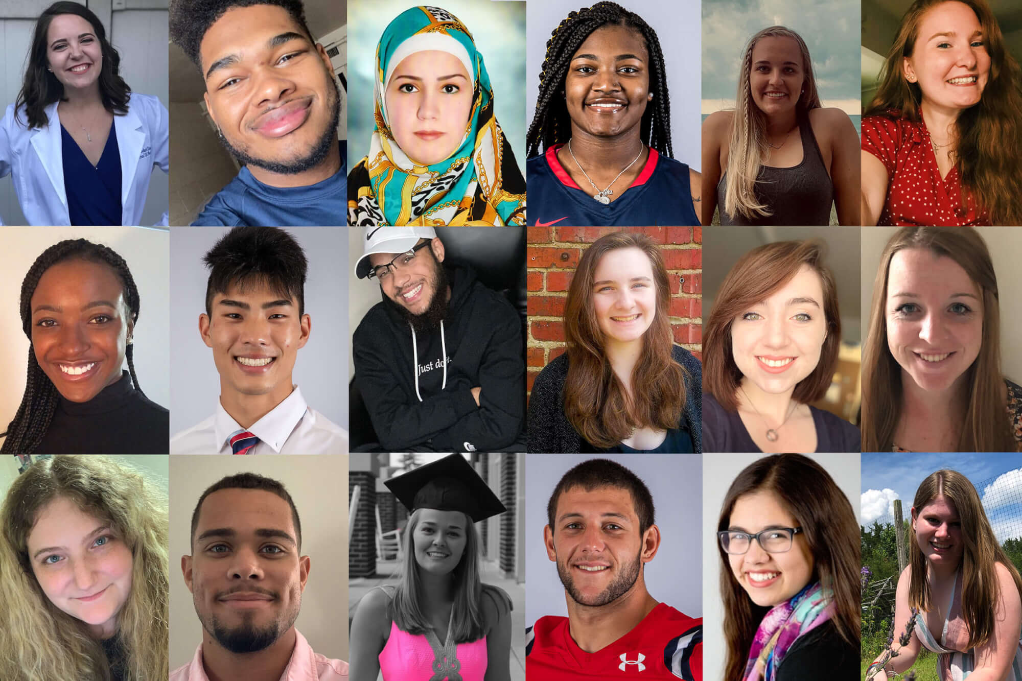 New Mentor Program Helps Students Thrive On Campus Thrive Guides and Their Mentees Discuss Resources, Opportunities and Academics