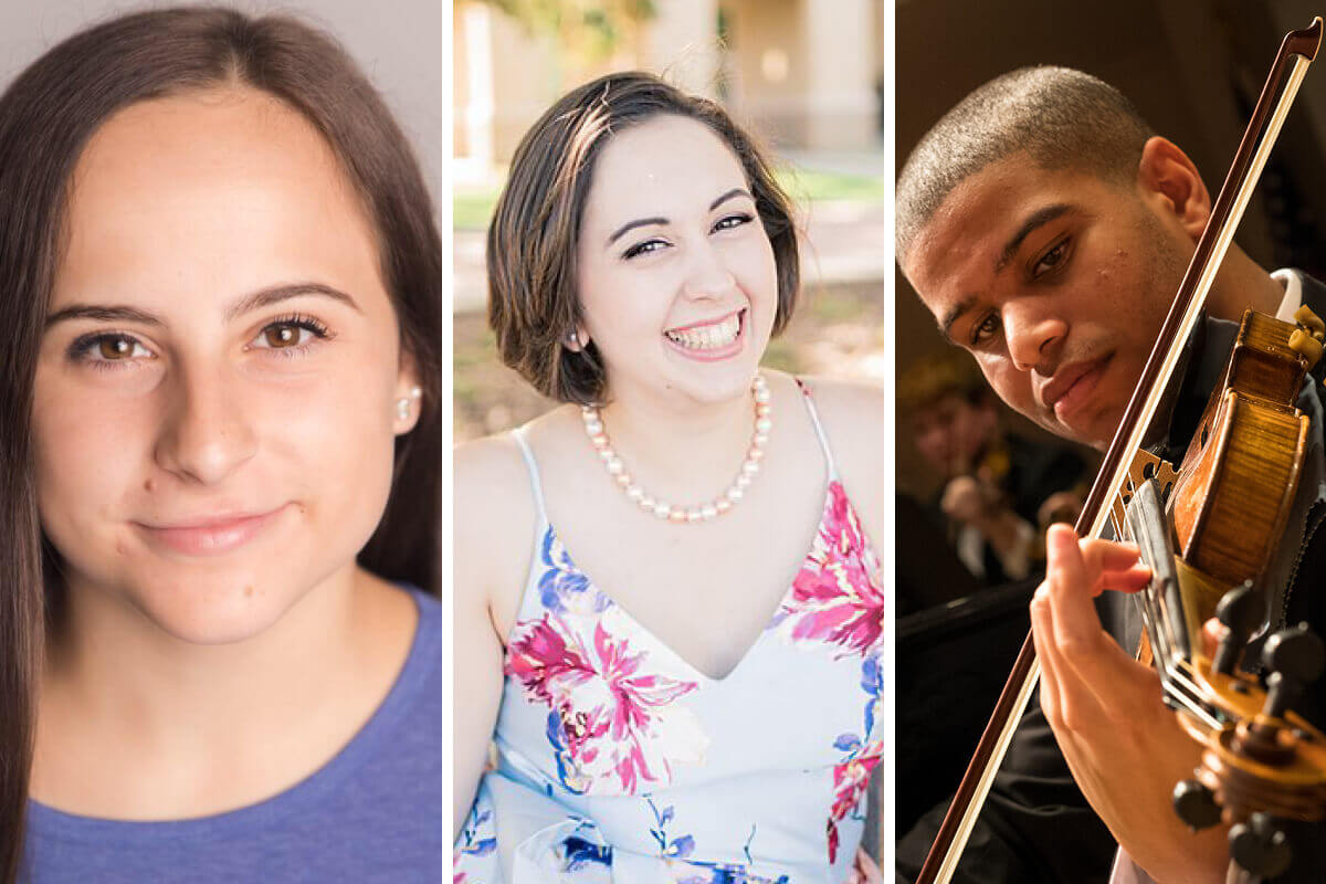 New 2020/21 ShenCoLAB Task Force Student Members Announced